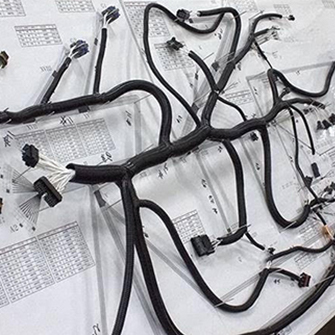 Engine and transmission harnesses - Wildcat Cable SolutionsWildcat Cable Solutions